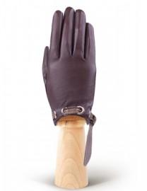 Перчатки женские подкладка из шелка IS12700 concer/bronze (Eleganzza)