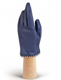 Перчатки женские подкладка из шелка IS6500 palma violet (Eleganzza)