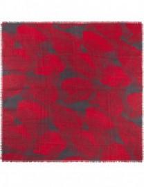 Платок женские виск+шерсть 108х108 LBL33-234-07 (Labbra)