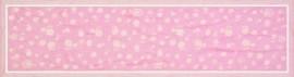Шарф женские шелк 45х165 B01-3104-09 (Eleganzza)