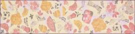 Шарф женские шелк 45х180 B01-3123-09 (Eleganzza)