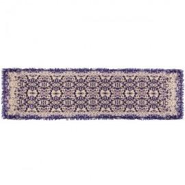 Шарф женские шелк+виск 53х175 D34-1145-12 (Eleganzza)