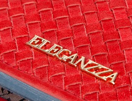 Визитница (Eleganzza)