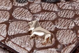 Визитница Labbra L002-006 brown (Labbra)