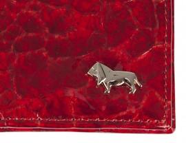 Визитница Labbra L005-603-1 red (Labbra)