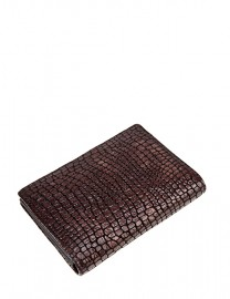 Визитница Z3270-2984 brown (Eleganzza)