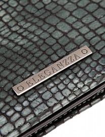Визитница Z3270-2984 green (Eleganzza)