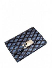 Визитница Z3397-2984 blue (Eleganzza)