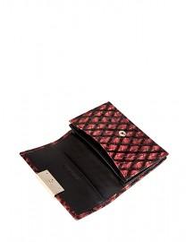 Визитница Z3397-2984 red (Eleganzza)