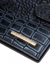Визитница Z3398-1182 blue (Eleganzza)