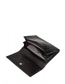 Визитница Z3399-2984 black (Eleganzza)