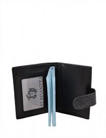 Визитница Z3399-860 black (Eleganzza)