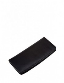 Визитница Z3401-2809 black (Eleganzza)