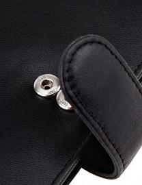 Визитница Z3401-860 black (Eleganzza)