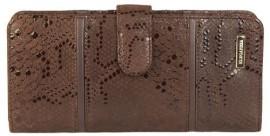 Визитница ZB-2806 l.brown (Eleganzza)