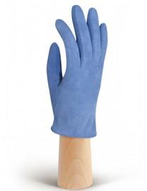 Зимние кожаные женские перчатки подкладка из шелка IS02011 surf (Eleganzza)