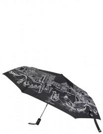 Зонт Eleganzza женский автоматический 3-05-0200L 01