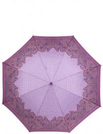 Зонт Eleganzza женский трость 06-0236 09