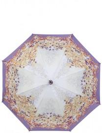 Зонт Eleganzza женский трость 06-0238 09