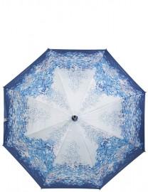Зонт Eleganzza женский трость 06-0238 12