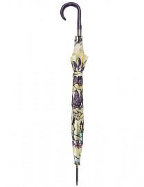 Зонт Eleganzza женский трость 06-0240 17