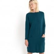 Платье средней длины