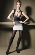 Короткое серое платье с эффектом утяжки Herve Leger