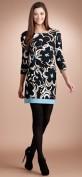 Повседневное трикотажное платье-туника Emilio Pucci