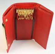 Ключница Z27-301 red (Eleganzza)