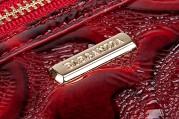Ключница ZF3008-2591 bordo (Eleganzza)