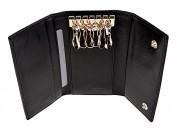 Ключница ZK2967-777 black (Eleganzza)