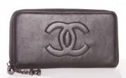 Кошелек Chanel 607g mal