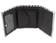 Кошелек Labbra L001-HD89001 black