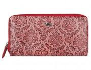 Кошелек Labbra L003-61159 red