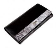 Кошелек Z2803-2596 black (Eleganzza)