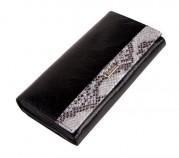 Кошелек Z2803-2599 black (Eleganzza)