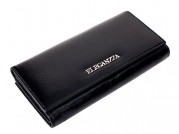 Кошелек Z2904-2583 black (Eleganzza)