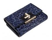 Кошелек Z3007-2584 d.blue (Eleganzza)