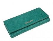 Кошелек Z3105-2596 green (Eleganzza)