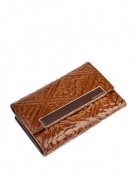 Кошелек Z3277-2582 brown (Eleganzza)