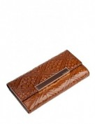 Кошелек Z3277-2583 brown (Eleganzza)