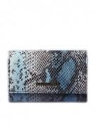 Кошелек Z3278-2582 blue (Eleganzza)