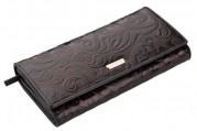 Кошелек ZA3009-2596 black (Eleganzza)