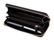 Кошелек ZA3010-2424 black Eleganzza