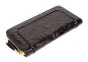 Кошелек ZE-2424 black (Eleganzza)