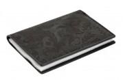 Обложка для паспорта AND Q2103 black (Anyday)