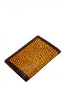 Обложка для документов Labbra L-J10258-1 l.cognac