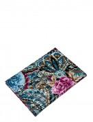 Обложка для документов Labbra L023-1012 multicolor-fuchsia