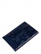 Обложка для водительских документов Labbra L028-1613 blue (Labbra)