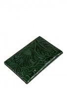 Обложка для водительских документов Labbra L028-1613 green